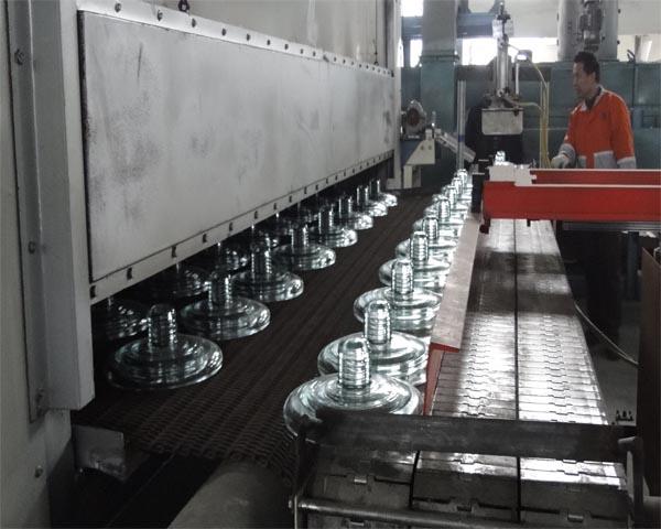 硫化镍处理线